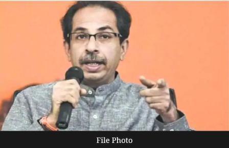 सीमाभाग महाराष्ट्राचाच; मुख्यमंत्री उद्धव ठाकरे यांनी दिला पुरावा