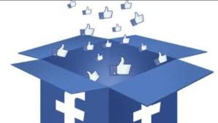 fACEBOOK REMOVES like button