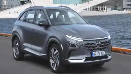 देशात पेट्रोल डिझेलच्या किंमतींमुळे खिशावर ताण पडत आहे. लवकरच Hyundai Nexo Hydrogen Car मध्ये प्रवास करण्याची संधी मिळू शकते.