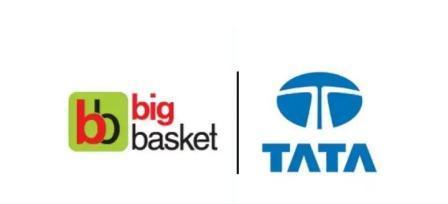 बिग बास्केट ला खरेदी करत टाटांची रिटेल क्षेत्रात उडी. टाटा सन्सने टाटा डिजिटलच्या माध्यमातून बिग बास्केट मधील ६४.३ टक्के हिस्सा विकत घेतला