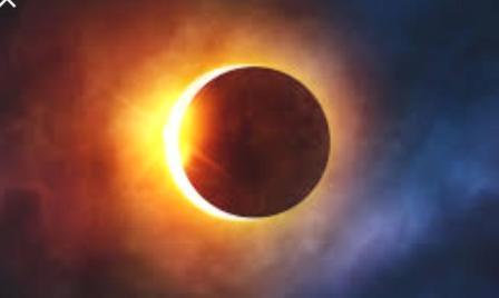 2021 चे पहिले चंद्रग्रहण, सुपर ब्लड मून पाहिल्यानंतर आता 10 जूनला पहिले सूर्यग्रहण लागणार आहे (Solar Eclipse 2021 You Can See The Ring Of Fire).