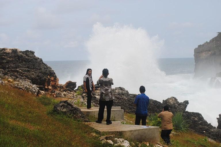 Nasib Geopark Gunung Sewu Wonogiri, di Tangan Unesco