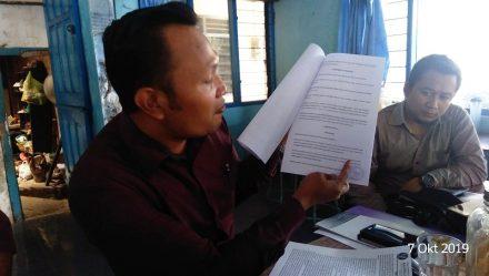Pemkab Karanganyar Kalah Dalam Gugatan Transparansi Dana Desa