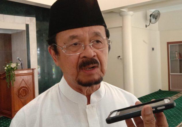 """""""Tersingkir"""" dari Bursa Cawali, Achmad Purnomo : Pertimbangan Ada di DPP PDI Perjuangan"""