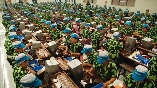 Ribuan Pekerja Boyolali di-PHK dan Dirumahkan, Dampak Wabah Covid 19