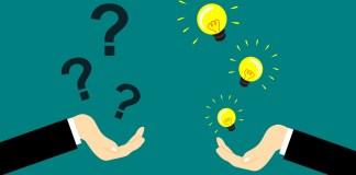 5 Pertanyaan Umum dengan Jawaban yang Mengejutkan