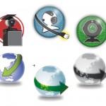 LivePresenter Icons