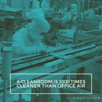 What Makes a Cleanroom a Cleanroom?
