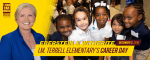 Eberstein Witherite To Participate In IM Terrell Elementary School's Career Day