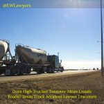 Does High Trucker Turnover Mean Unsafe Roads? Truck Accident Lawyer Discusses