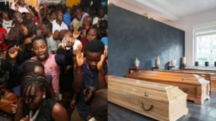 Not lower than 50 Individuals misplaced there Lives after Attending A Yahoo boy Birthday Party