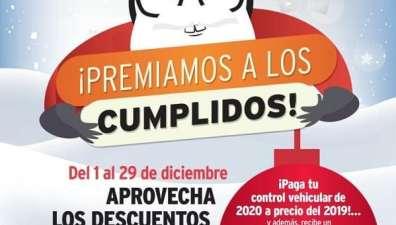 Habilita Gobierno Del Estado De Puebla Pago De Control