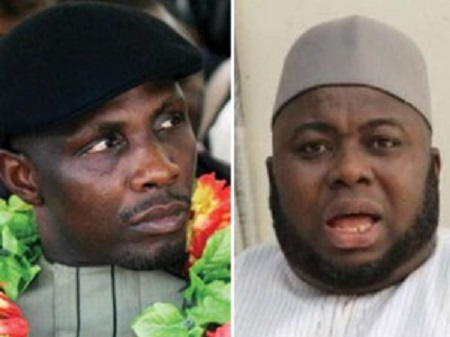 Tompolo and Dokubo