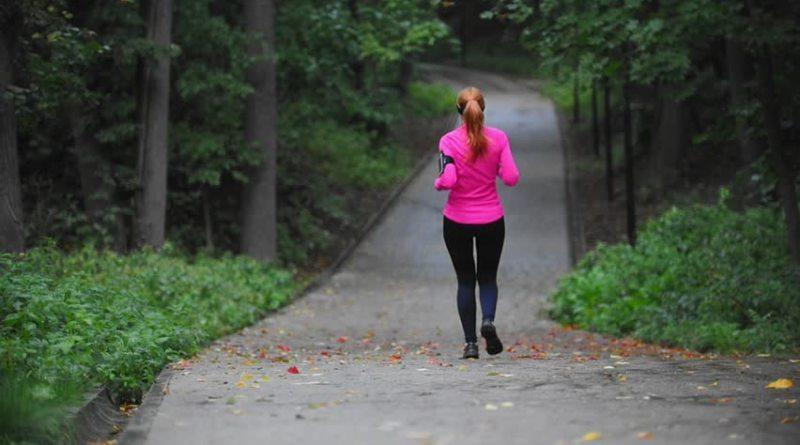 Să alergăm când suntem răciți?