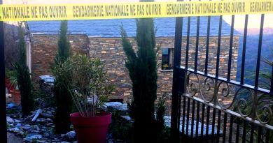 Româncă răpită de un francez în Corsica, eliberată de jandarmi. Bărbatul s-a sinucis