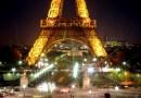 Perimetru de securitate în jurul Turnului Eiffel pentru protecţie împotriva atacurilor teroriste
