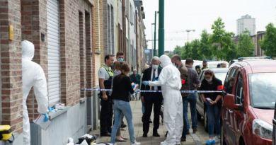 Asasinat în Belgia: Suspecții sunt doi români care ziua munceau în agricultură și seara se prostituau