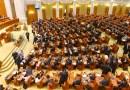 Bugetul Camerei Deputaților pentru 2019 este de aproape 107 milioane de euro
