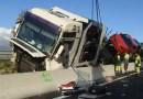 Șoferiță de camion din România, judecată în Franța pentru uciderea a două persoane într-un accident