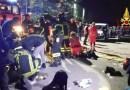 Tragedie într-o discotecă din Italia: șase morți și circa 120 de răniți
