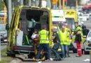 Atacuri în Noua Zeelandă: Cel puțin 40 de morți și 20 de răniți. Unul dintre atacatori a transmis LIVE pe Facebook