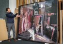 Tabloul unui pictor român, vândut cu incredibila sumă de 2,65 milioane de lire sterline