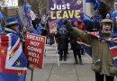 Parlamentul britanic a votat pentru AMÂNAREA ieșirii din Uniunea Europeană