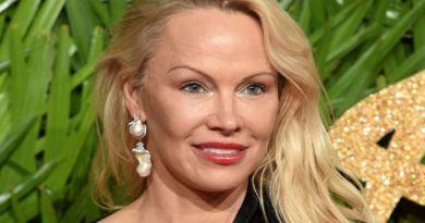 Pamela Anderson, indignată că la o gală dedicată copiilor în dificultate s-au strâns bani pentru Notre-Dame