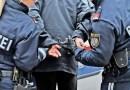 Un evadat austriac s-a predat poliției spunând că s-a săturat de Tenerife și îi este dor de casă