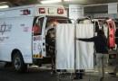 Tragedie la Eurovision: Un șofer de camion a murit după ce echipamentul de iluminat a căzut pe el