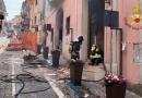 Explozie lângă Roma: Nouă persoane au fost rănite – VIDEO