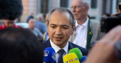 Victorie în Germania pentru românul care a candidat la primăria orașului Görlitz