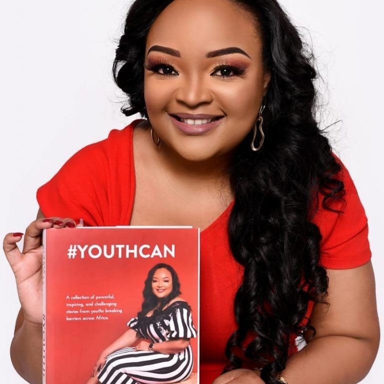 Lizz Ntonjira, Author #YOUTHCAN. 2019 100 Most Influential Young Africans. Mandela Washington Fellow. Amref Health Africa Global Comms Director & Founder @LizzNetwork