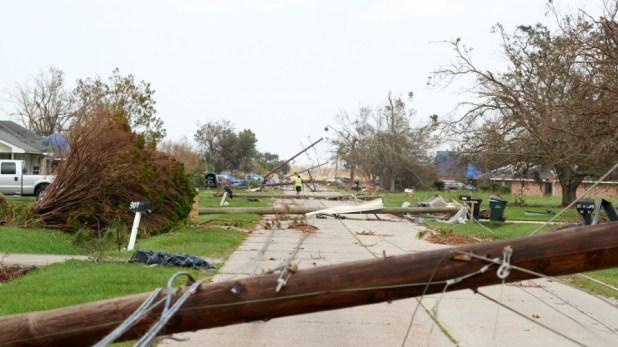 Hurricane-Ida.-Louisiana-2021.