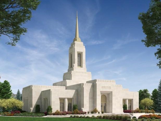 Elko-Nevada-Temple-Rendering