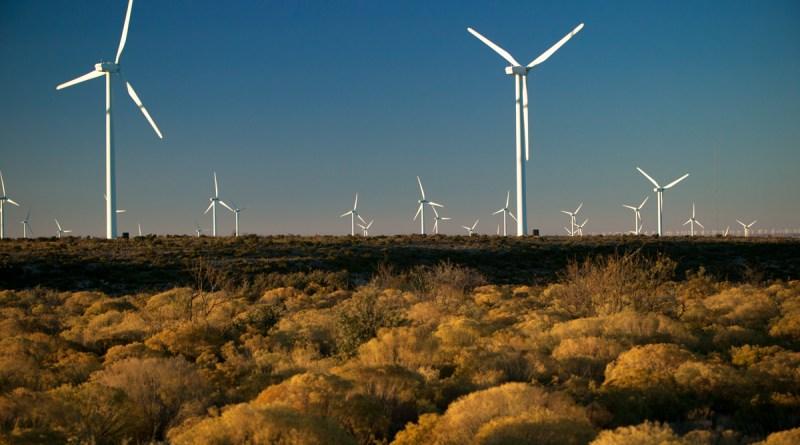 (Image) Windfarm