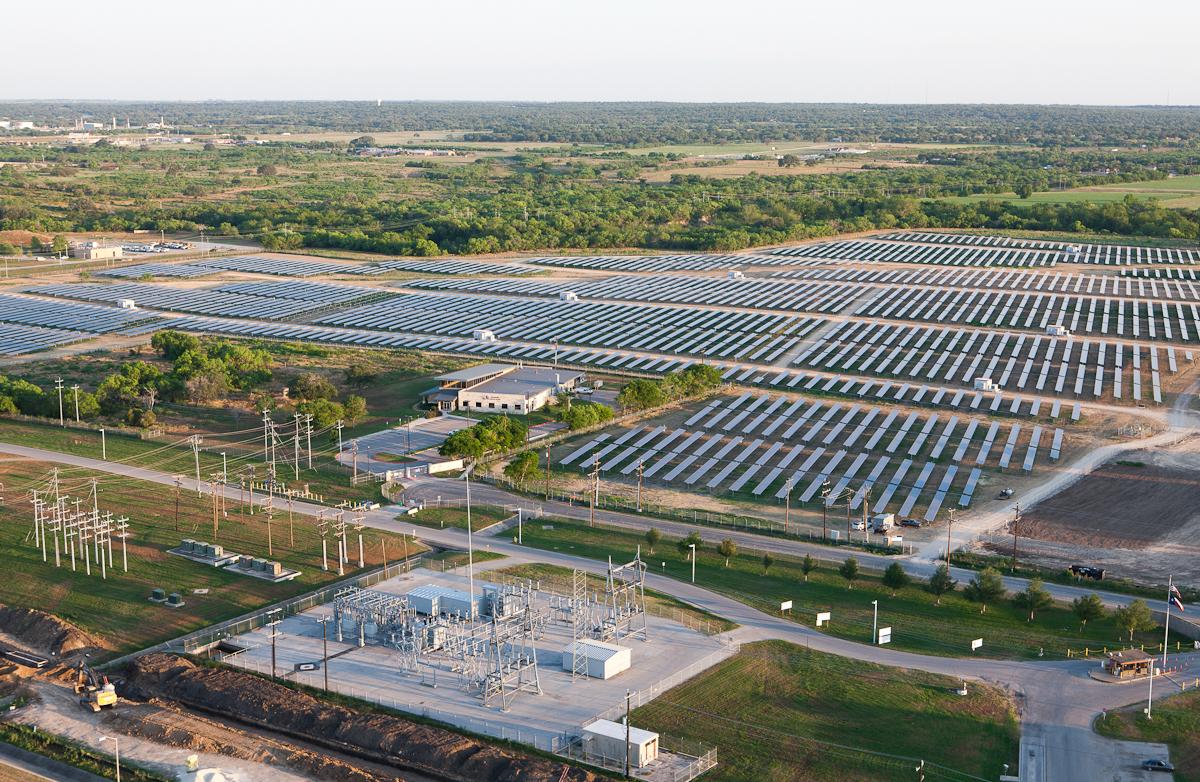 Report: San Antonio, Austin solar policies should be model