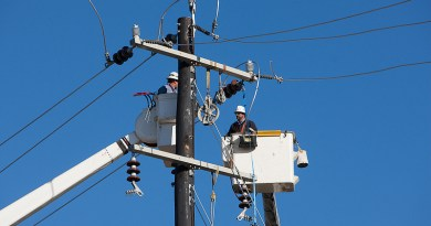 (Image) CPS Energy continues to invest aggressively in its transmission infrastructure