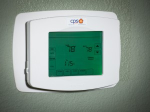 Using CPS Energy's Smart Thermostat can save you 10 percent or more on your monthly bill.