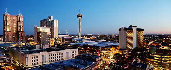 (Image) San Antonio Cityscape