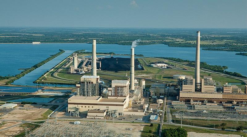 (Image) Calaveras Power Station