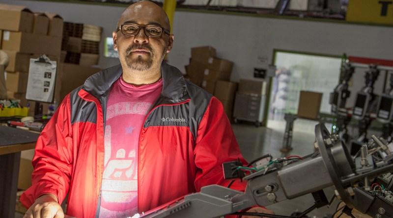 (Image) energy economy, GreenStar, Mark Balderas