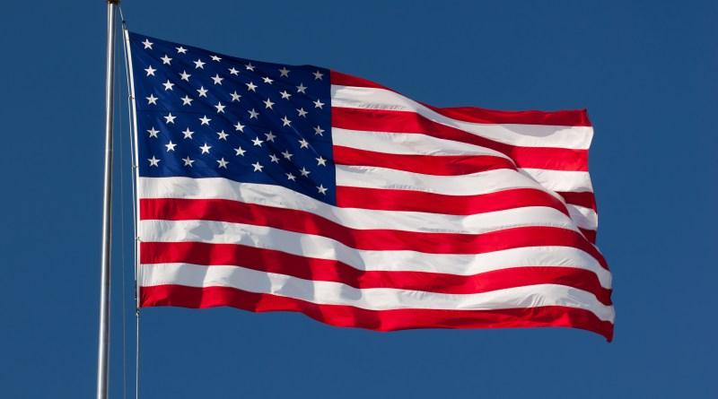 (Image) American Flag
