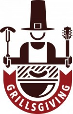 (Image) GrillsGiving LOGO