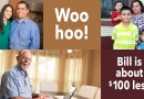 (Image) Woo hoo! Bill is about $100 less graphic
