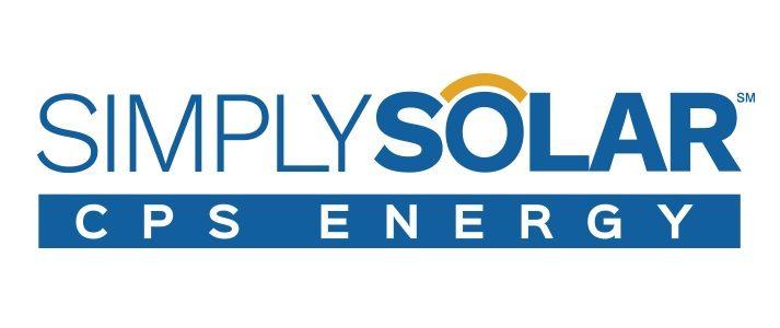 (Image) simply solar logo