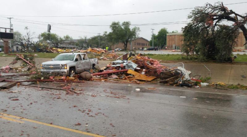 (Image) Floresville damage 10-30-15