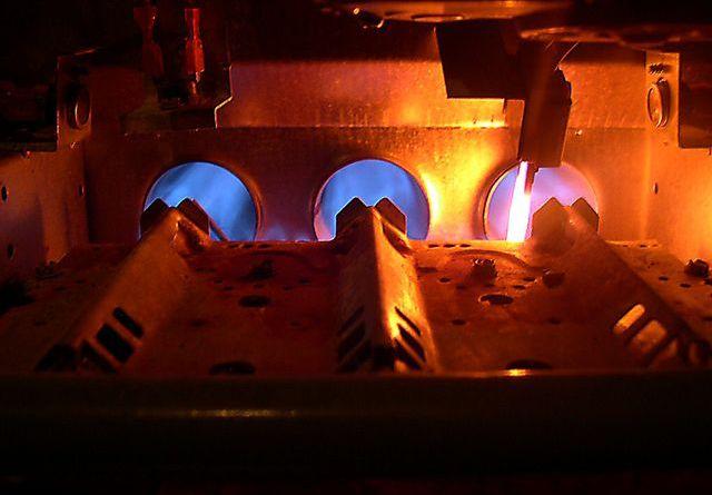 (Image) furnace