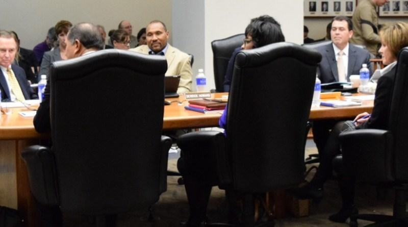 (Image) Board meeting Jan 25 2016