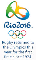 Olympics Rugby